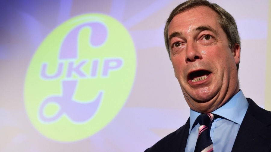 Nigel Farage v. Alex Salmond: The Great Title Fight of British Politics